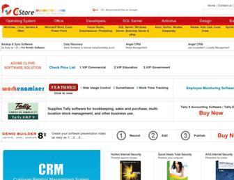 c1store.com screenshot