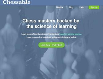 chessable.com screenshot
