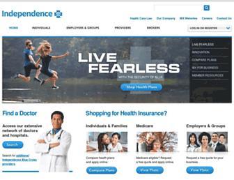 ibx.com screenshot