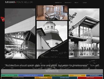 mimarch.net screenshot