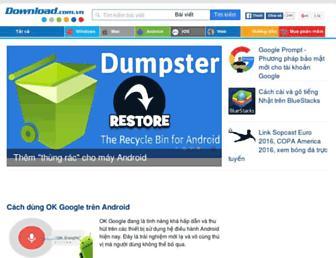 tip.download.com.vn screenshot