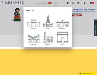 Thumbshot of Timesaverz.com