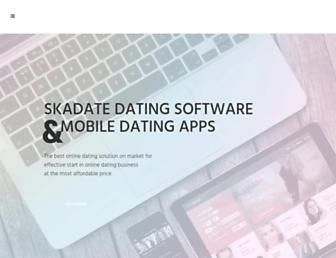 Thumbshot of Skadate.com