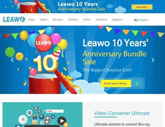 leawo.org screenshot