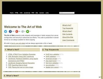 8526f49839f1d41f49a89fd4daf5e01280414ad4.jpg?uri=the-art-of-web