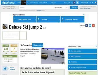 deluxe-ski-jump-2.en.softonic.com screenshot