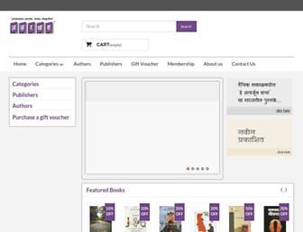 akshardhara.com screenshot