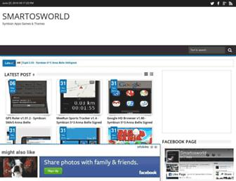 smartosworld.blogspot.com screenshot
