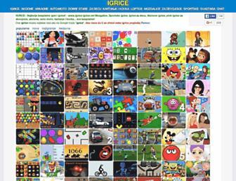 igrice-igrice.net screenshot