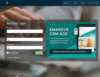 Thumbshot of Emarsys.net