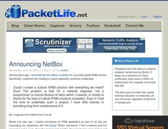 packetlife.net screenshot