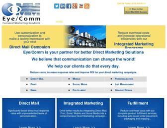 eyecomm.org screenshot