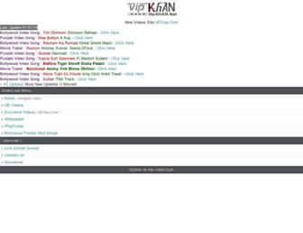 vipkhan.net screenshot