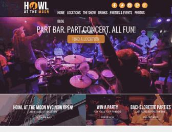 Thumbshot of Howlatthemoon.com