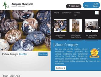 aamphaa.com screenshot