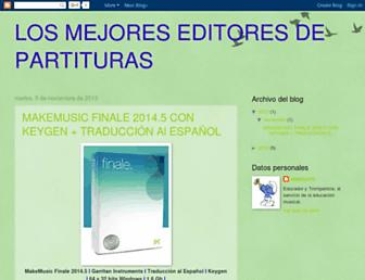 edition-angelito.blogspot.com screenshot