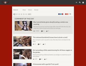 Thumbshot of Newsfilter.org