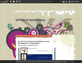 get-problem-solved.over-blog.com screenshot