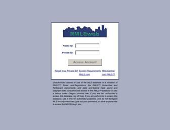 Thumbshot of Rmlsweb.com