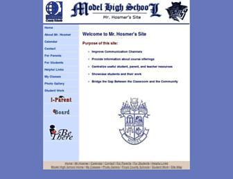 landofhoz.com screenshot