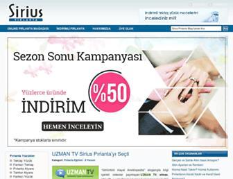 blog.siriuspirlanta.com screenshot