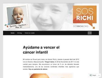Thumbshot of Sosrichi.org
