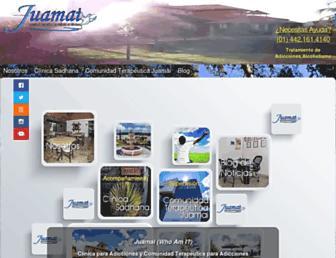Thumbshot of Juamai.com