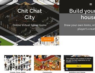 Thumbshot of Chitchatcity.com