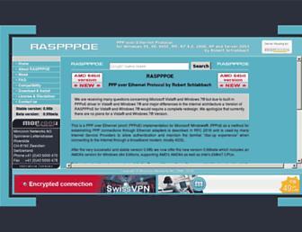 raspppoe.com screenshot
