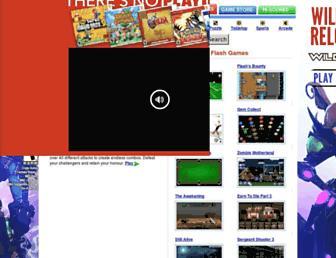 Thumbshot of Officegamespot.com