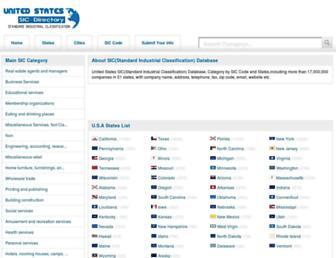 siclists.com screenshot