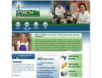ncsbc.net screenshot