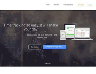 Thumbshot of Yanomo.com