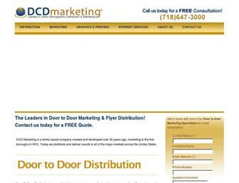 dcdad.com screenshot