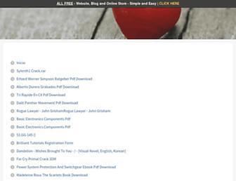tegitabtiner.comunidades.net screenshot