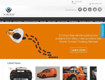 viezu.com screenshot