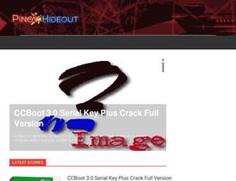 pinoyhideoutblog.blogspot.com screenshot