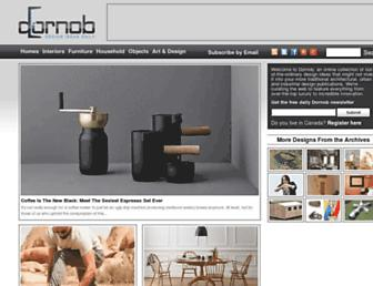 Thumbshot of Dornob.com