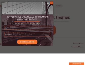 Thumbshot of Kulerthemes.com