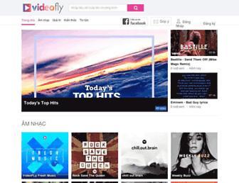 videofly.vn screenshot