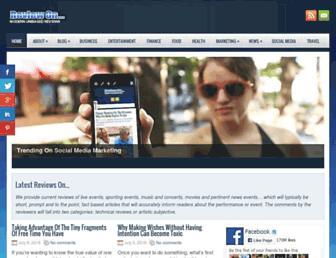 Thumbshot of Reviewon.com