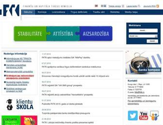 fktk.lv screenshot