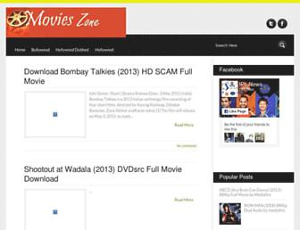 itsmoviezone.blogspot.com screenshot