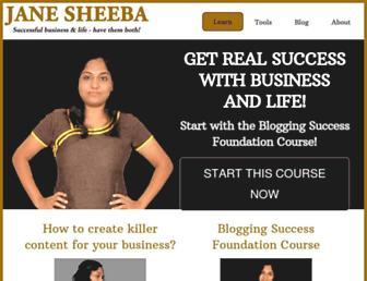Thumbshot of Probloggingsuccess.com