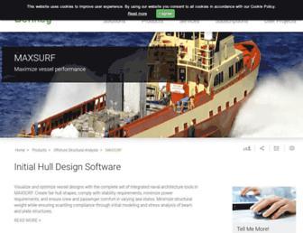 formsys.com screenshot