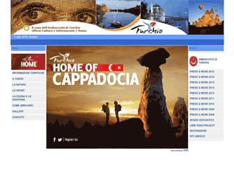 turchia.it screenshot