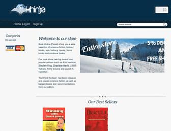 Thumbshot of Khinja.com