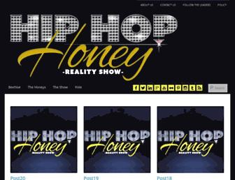 Thumbshot of Hiphophoney.com