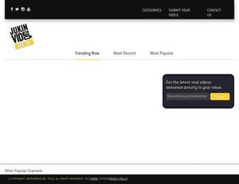 jukinvideo.com screenshot