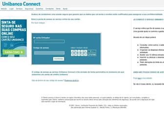 Thumbshot of Unibancoconnect.pt